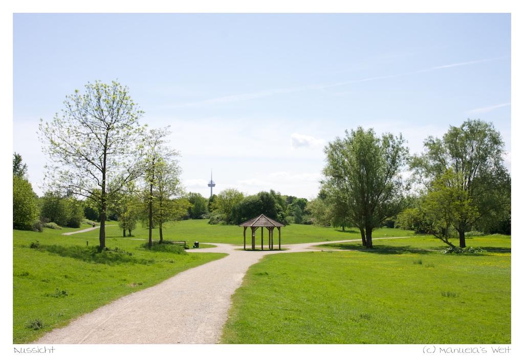 Zoo Ehrenfeld